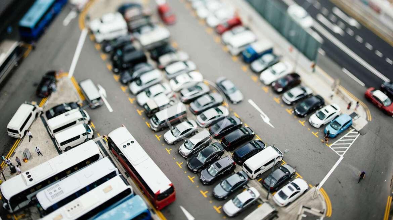 Veilig parkeren